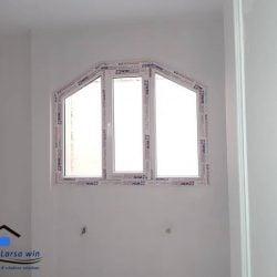 پروژه تعویض پنجره دوجداره پونک