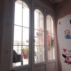 تعویض پنجره دوجداره وینتک سعادت آباد